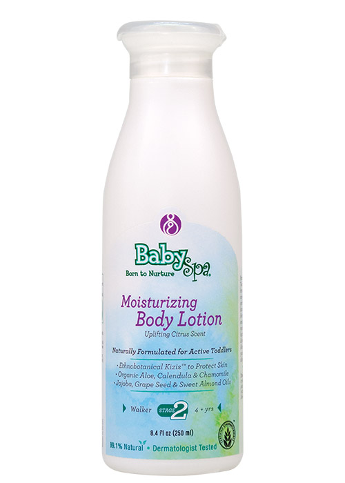 BL CREAM FOR BABY