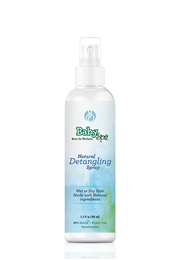 Natural Detangling Spray