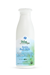 Bubble Bath Milk